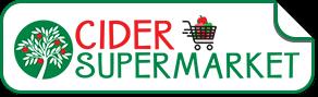 Cider Supermarket