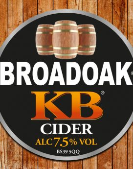 Broadoak KB
