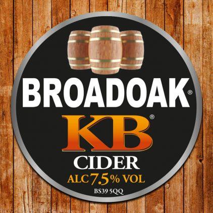 Broadoak KB