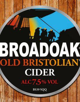 Old Bristolian