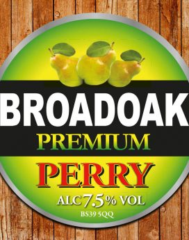 Broadoak Perry