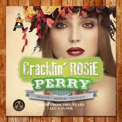 Cracklin' Rose Perry