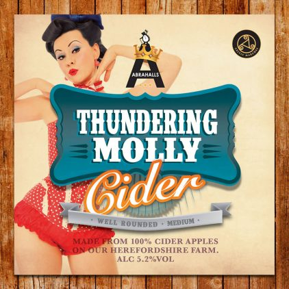 Thundering Molly