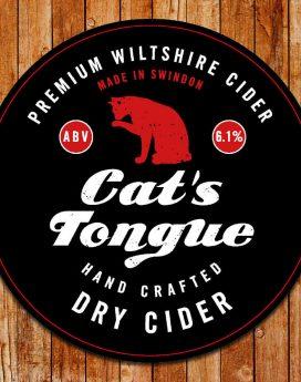 Cats Tongue