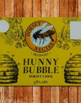 Hunny Bubble