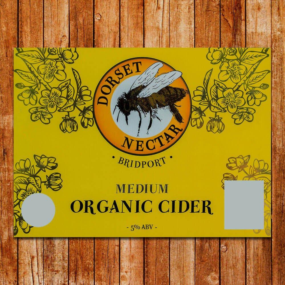 Medium Organic