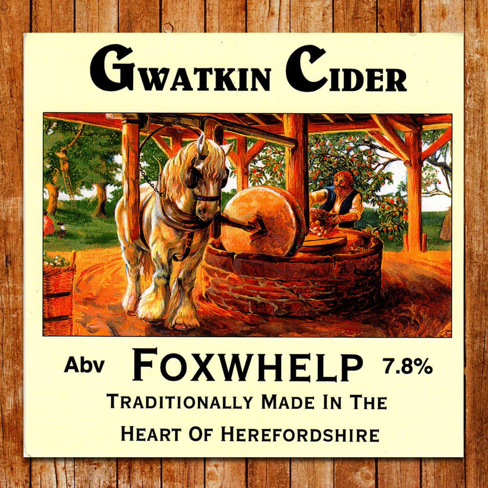 Foxwhelp