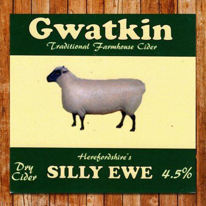 Silly Ewe