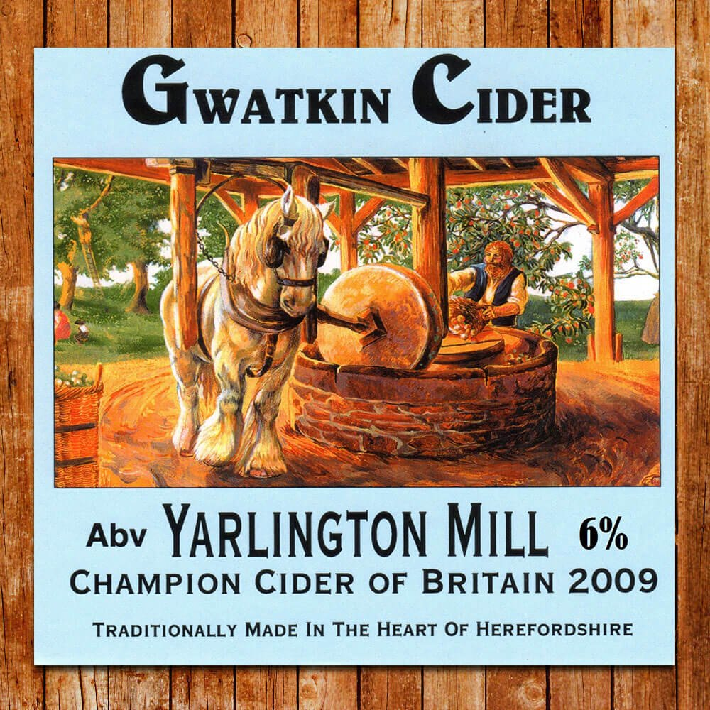 Yarlington Mill