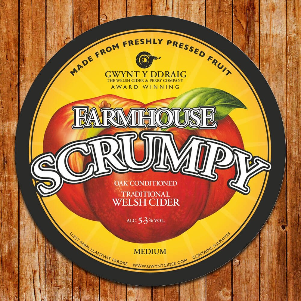 Farmhouse Scrumy