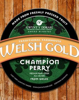 Welsh Gold
