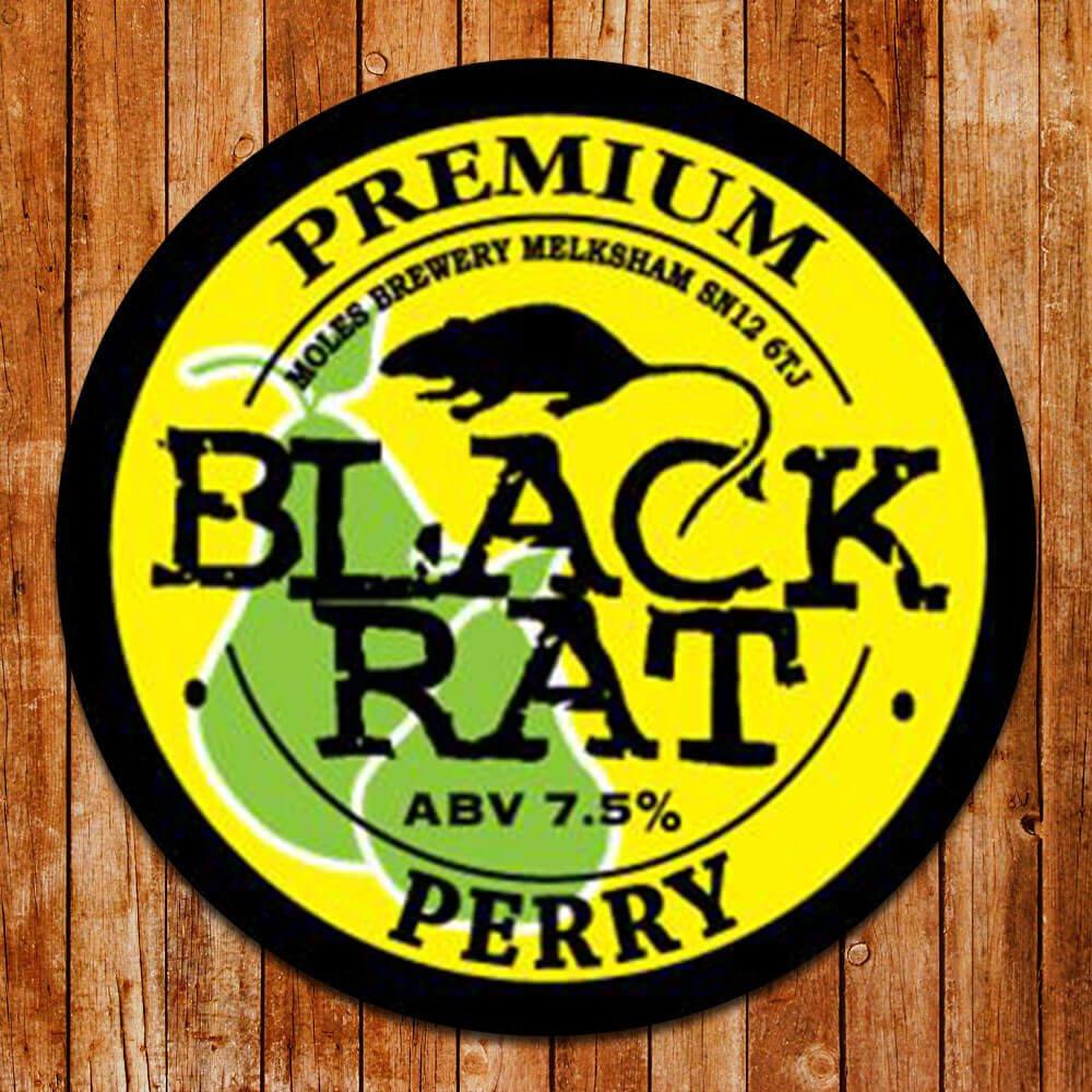 Black Rat Perry