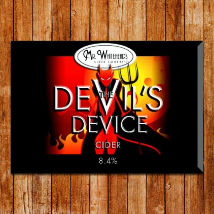 Devils Device