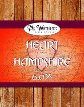 Heart of Hampshire