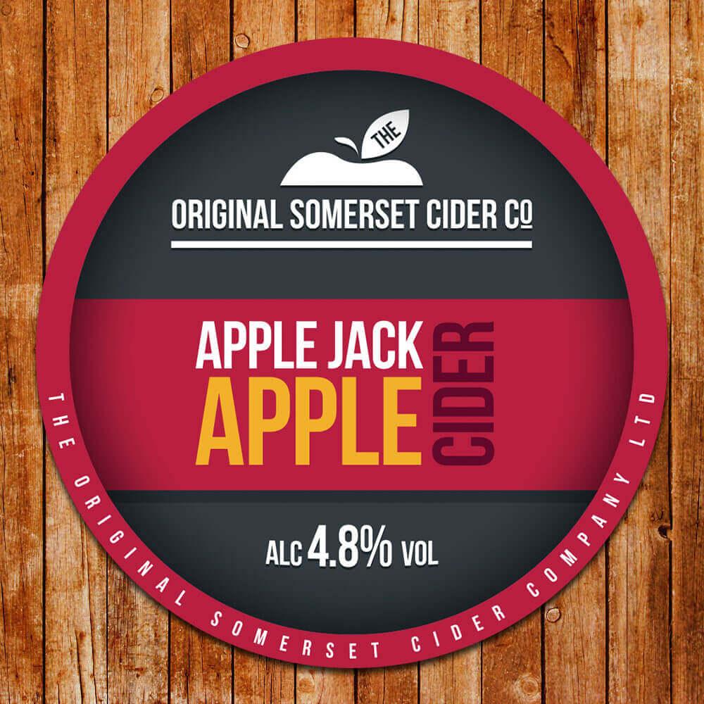 Apple Jack Apple
