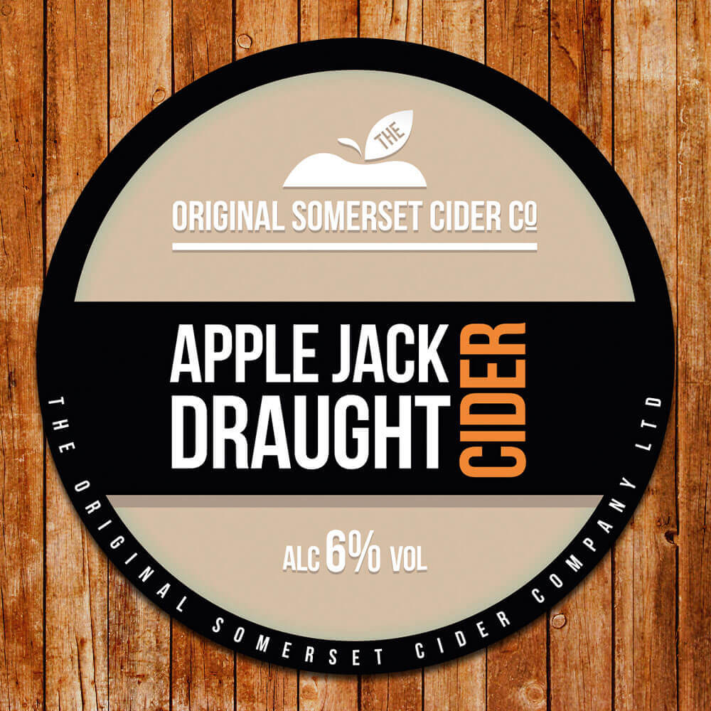 Apple Jack Draught