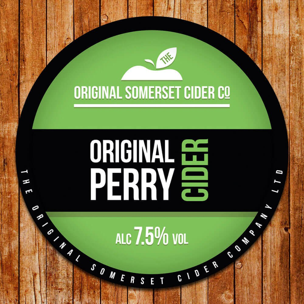 Original Perry