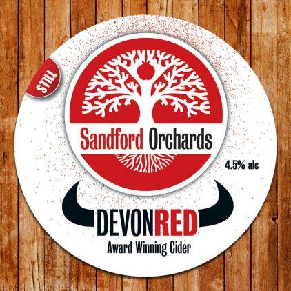 Devon Red