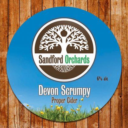 Devon Scrumpy