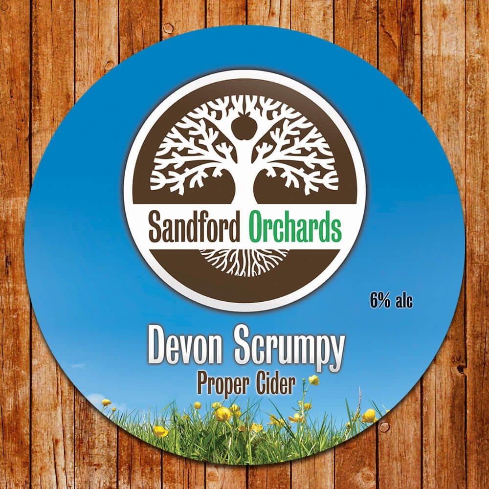 Image result for sandford cider devon scrumpy