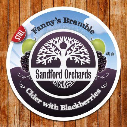 Fanny's Bramble