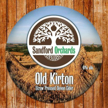 Old Kirton