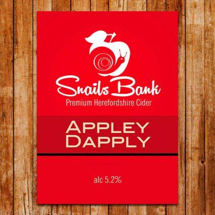 Appley Dapply
