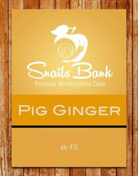 Pig Ginger