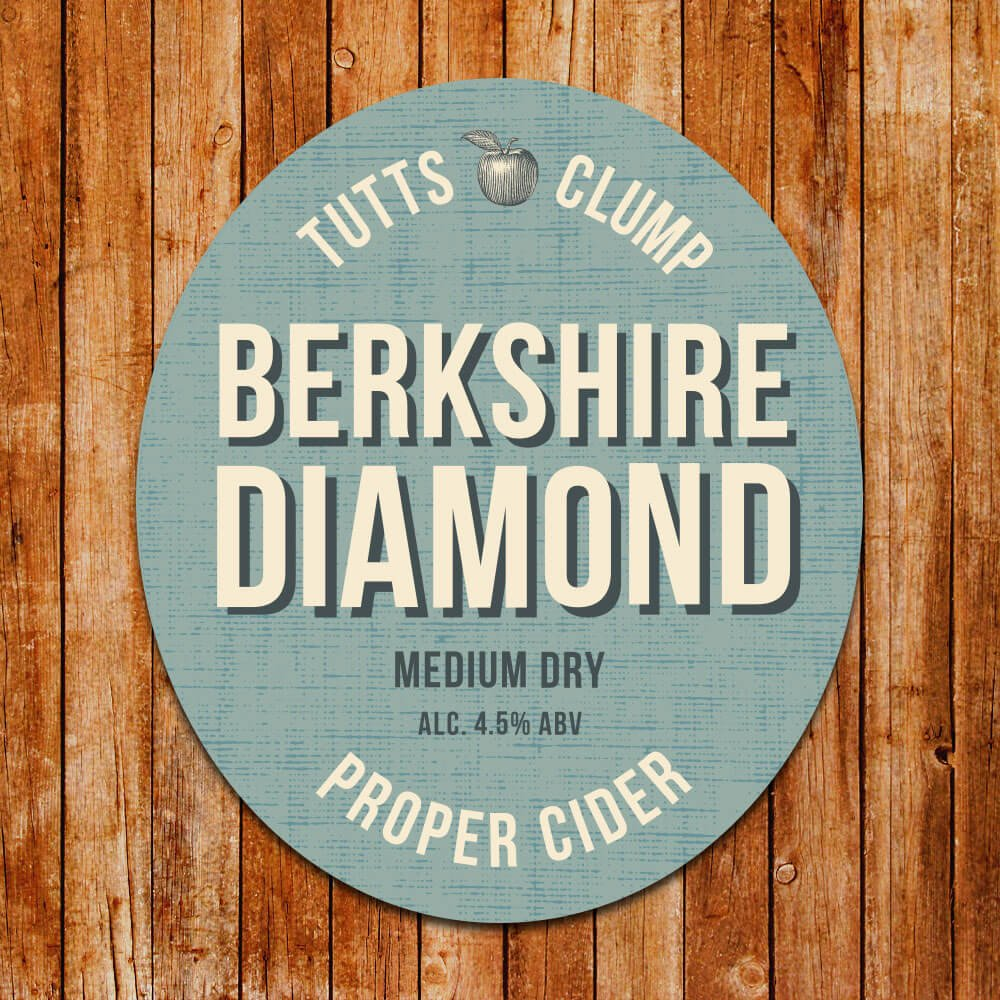 Berkshire Diamond