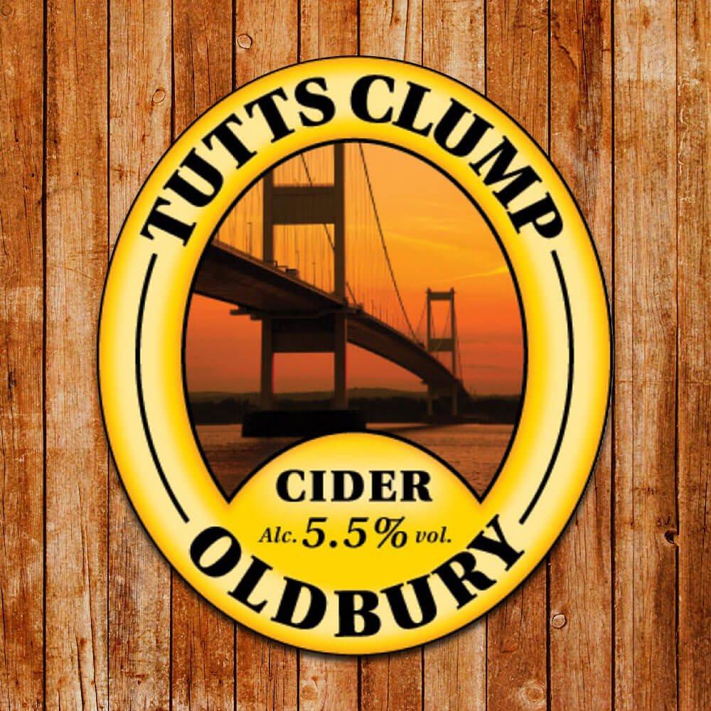 Oldbury Cider