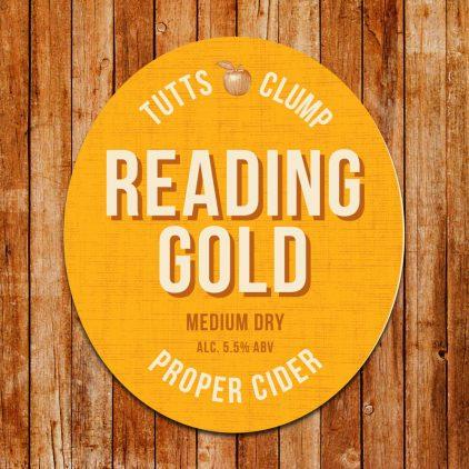 Reading Gold