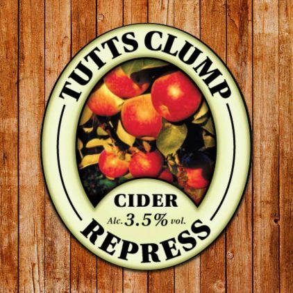 Repress Cider