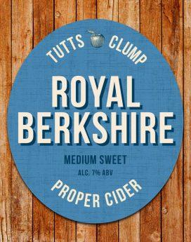 Royal Berkshire