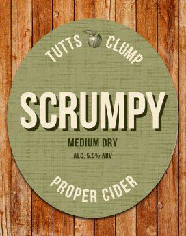 Scrumpy Cider