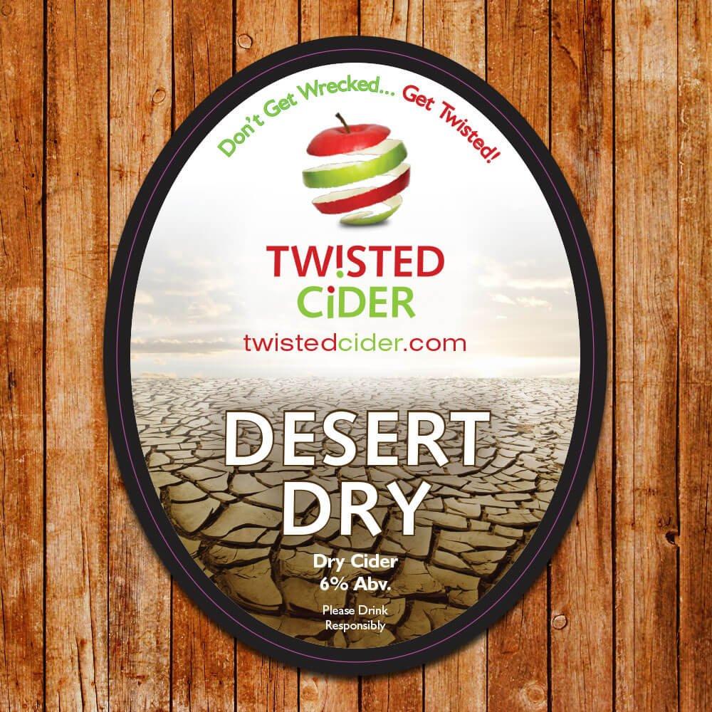 Desert Dry