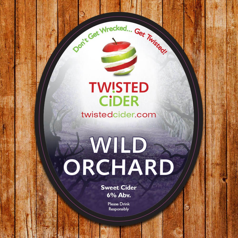 Wild Orchard