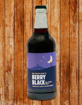 Berry Black