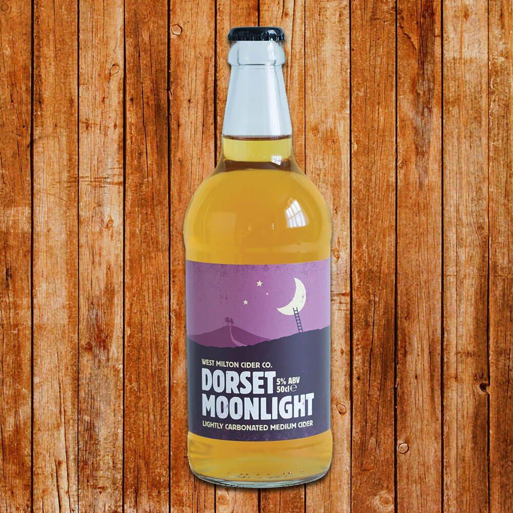 Dorset Moonlight