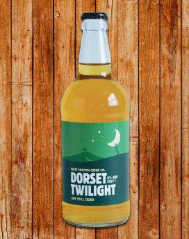 Dorset Twilight