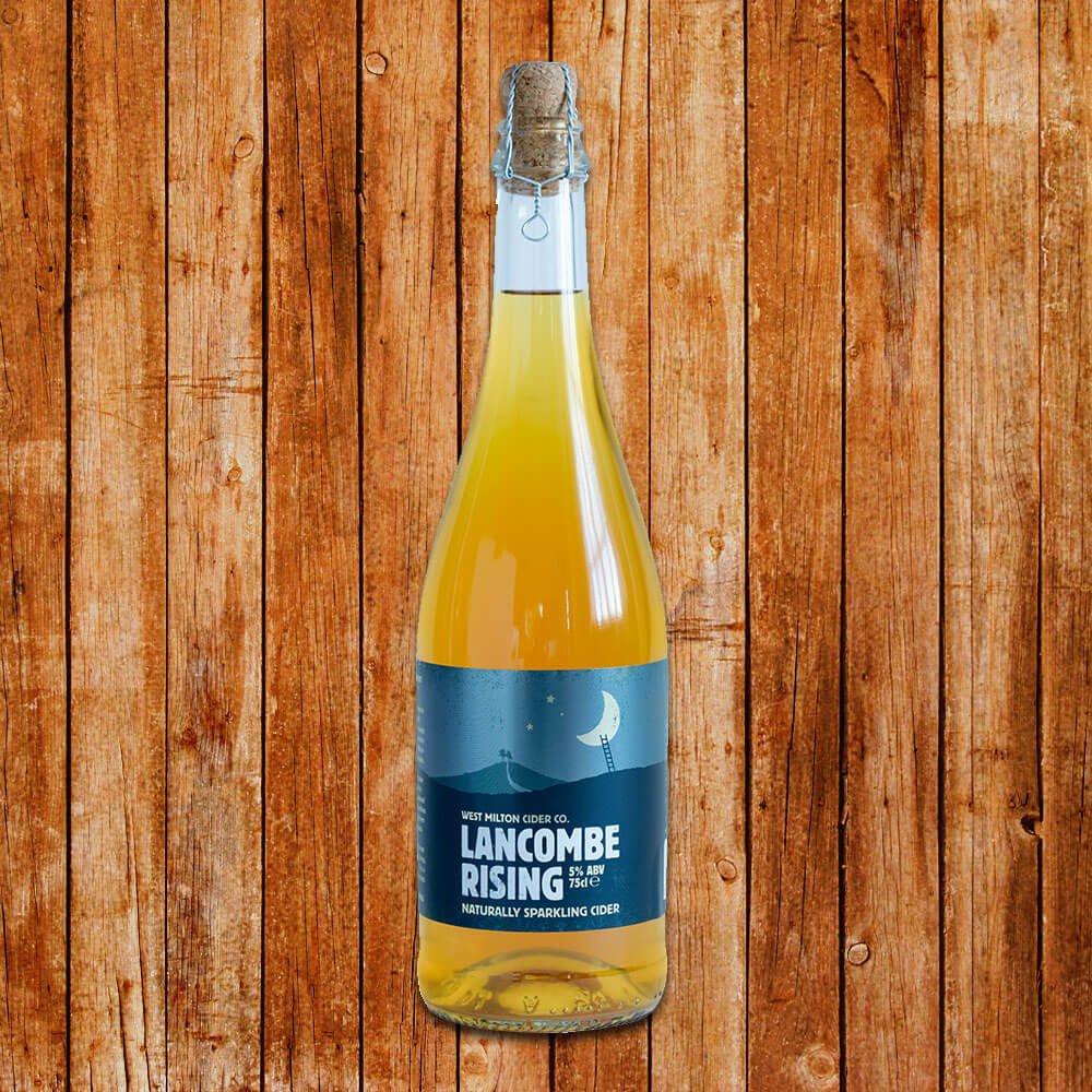 Lancombe Rising