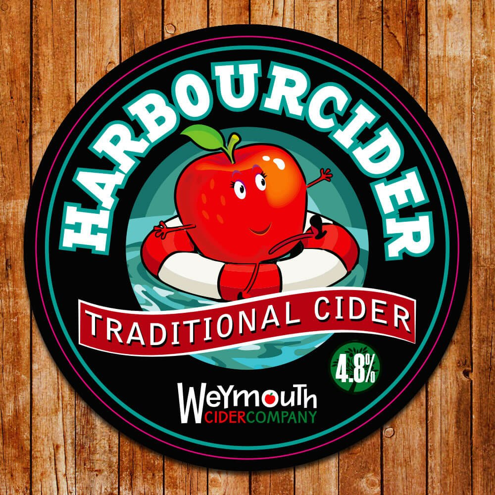 Harbourcider