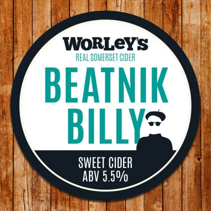 Beatnik Billy